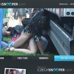 Acc For Czech Snooper