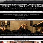 Dominatedmen Free Trial Offer