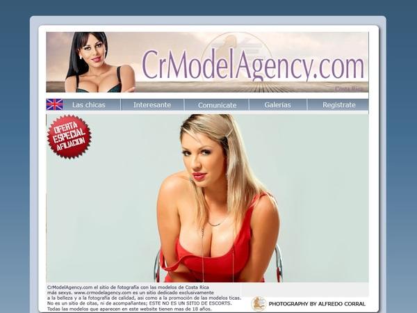 Get A Free Crmodelagency.com Membership