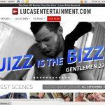 Get Lucas Entertainment Deal