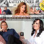 Kaitlyn Gender Sign Up Again