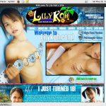 Lilykoh Passwords Free