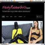 Nasty Rubber Girls Streaming