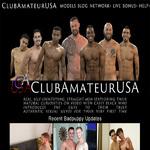 Premium Club Amateur USA