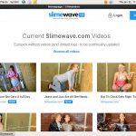 Slime Wave Benutzername