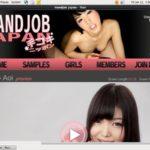 Free Porn Handjob Japan
