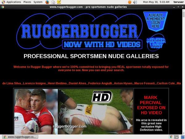 Buggerrugger Membership Discount