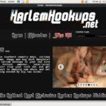 Harlem Hookups Trial Offer