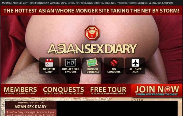 Asian Sex Diary Netbilling