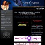 Owk Cinema Discount Form