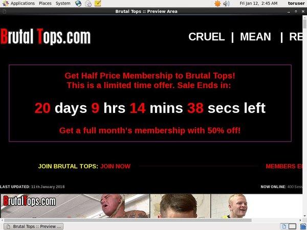 Brutaltops.com Vend-o.com