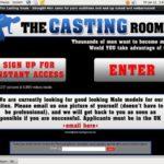 Thecastingroom Working Password